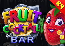 Fruit Cocktail Bar