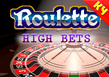 Roulette High Bets